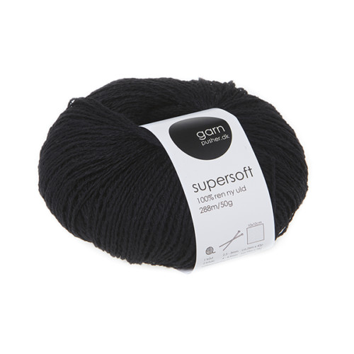 supersoft-garn-black