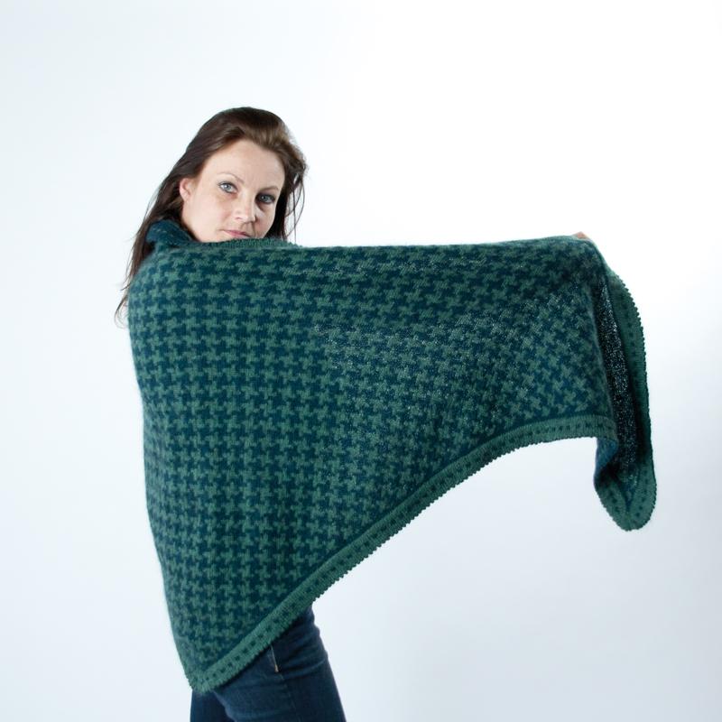 Vert-sjal