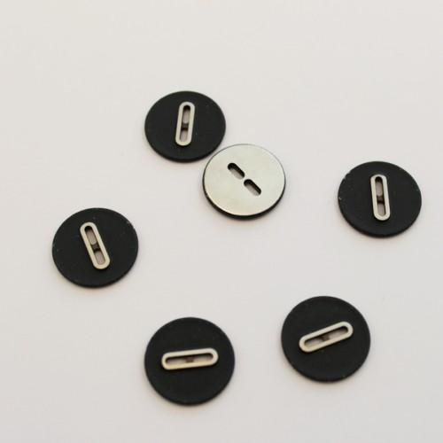 knap010-metalknap-18mm-6stk