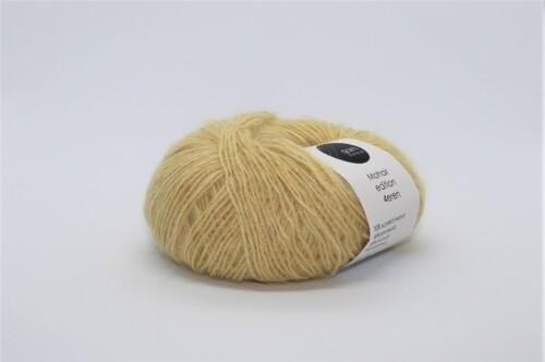 Mohair edition 4eren egg nog