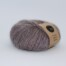 Mohair edition 4eren garn heather lyng