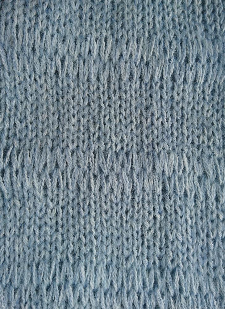 Close up Killing Me Softly sweater