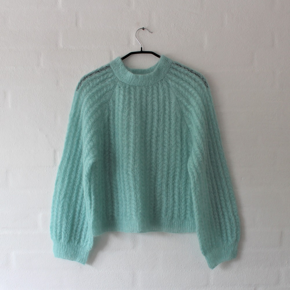 Twist and Shout sweater