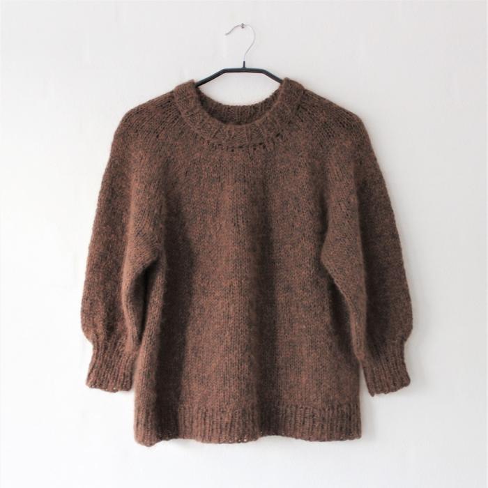 Saturday Night Sweater