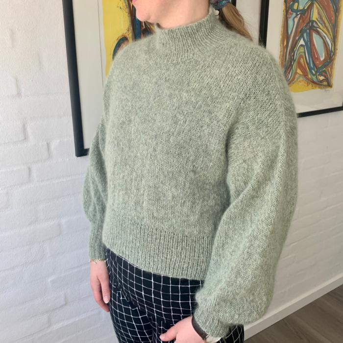 Ballonsweater
