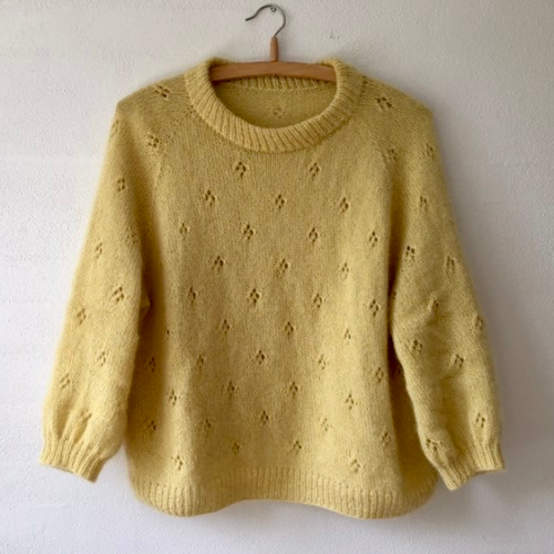 Fortune Sweater