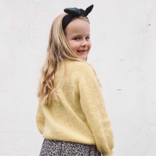 Novice Sweater Junior -