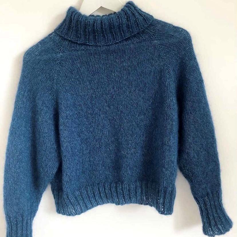 Caramel Sweater