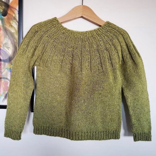 Harald Sweater